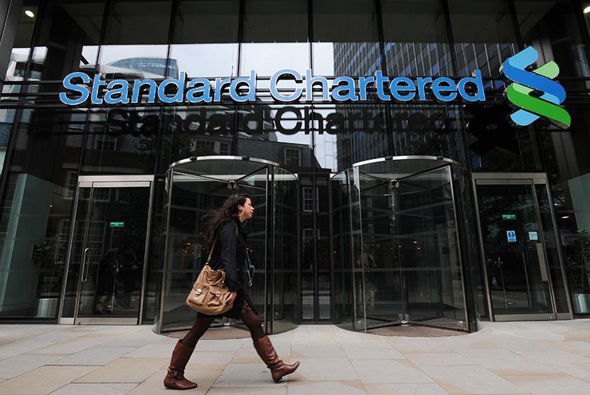 Tindaklanjuti Kasus Cuci Uang lewat Stanchart