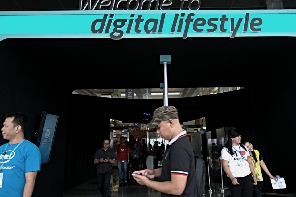 Tiga Regulasi Bisnis Digital yang Masih Ditunggu
