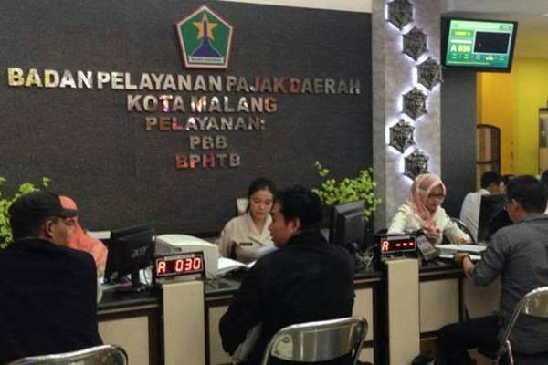 Pemda Harus Lebih Inovatif dalam Pemungutan Pajak Daerah