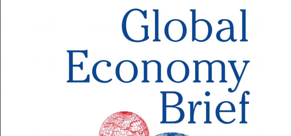 Global Economy Brief September 2021