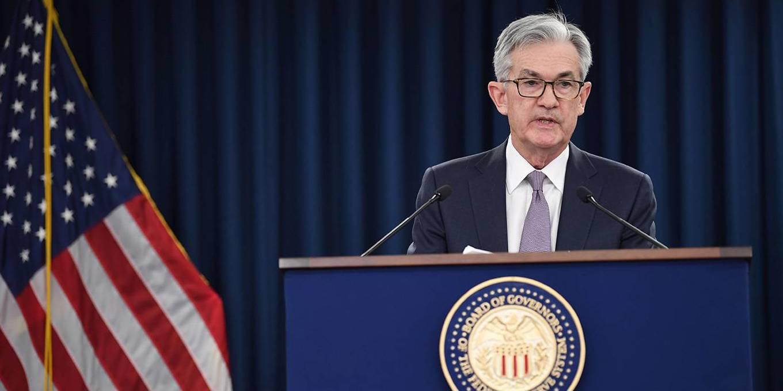 """Apakah Ekonomi AS """"Recovering"""" atau """"Overheating""""?"""