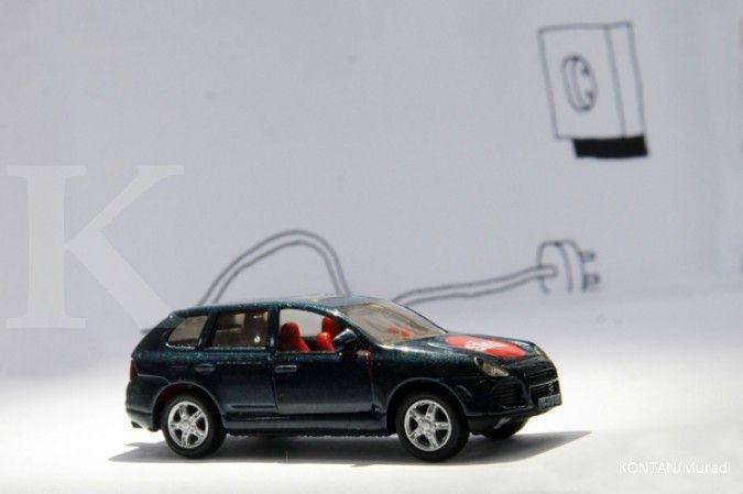 CITA menilai aturan PPnBM mobil listrik akan jadi pemanis bagi investor